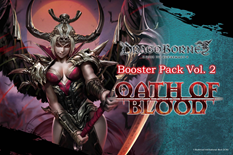 Dragoborne Rise to Supremacy: Oath of Blood Booster Pack