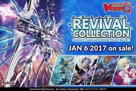 Cardfight Vanguard: Revival Collection