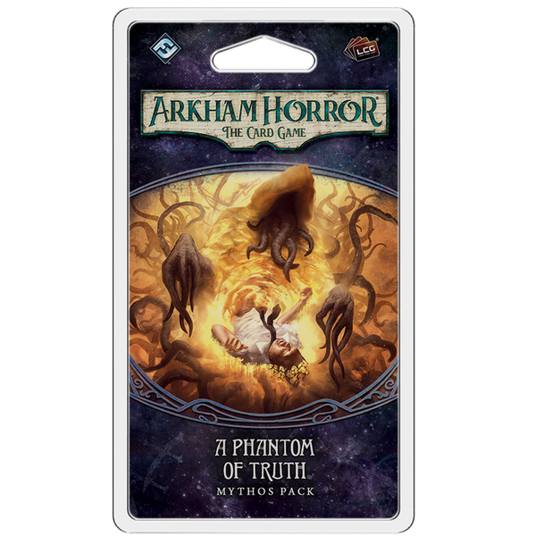 Arkham Horror Card Game: A Phantom of Truth