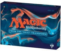 MTG From the Vault: Transform