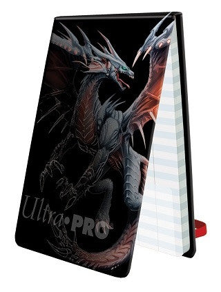 Ultra Pro Black Dragon Lifepad