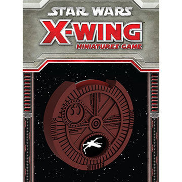 Star Wars X-Wing: Rebel Maneuver Dial