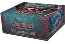 Dragoborne Rise to Supremacy: Oath of Blood Booster Box