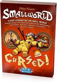 Smallworld: Cursed