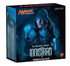 MTG Shadows Over Innistrad Prerelease Kit