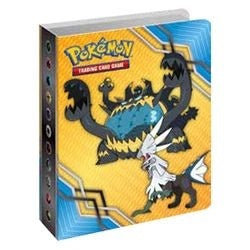 Pokemon SM4 Crimson Invasion Mini Binder