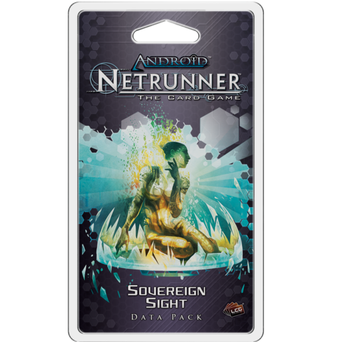 Netrunner: Sovereign Sight