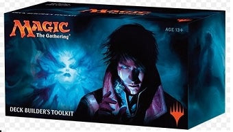 MTG Shadows Over Innistrad Deck Builder's Kit