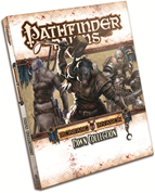 Pathfinder Pawns: Ironfang Invasion