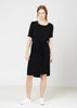 The FrockClassicT Dress - Black - $88