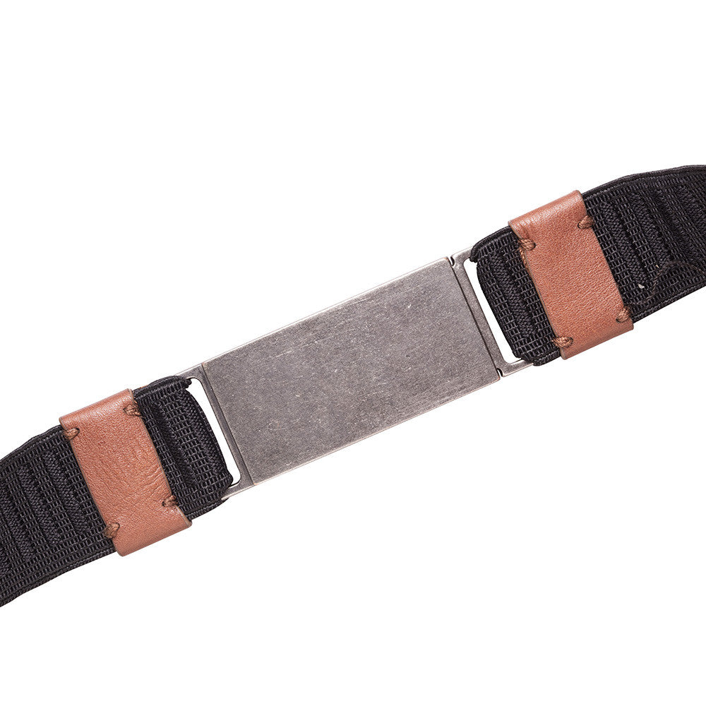 Seat Belt - Black - The Frock NYC