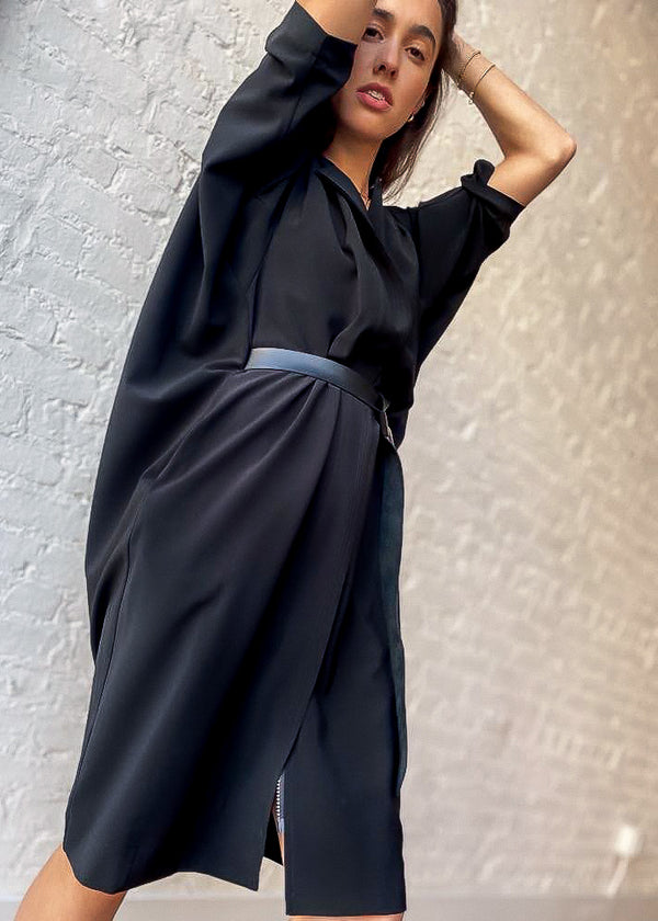 2 Way - Black - The Frock NYC