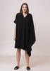 FROCK PONCHO - $148 - Knee Length