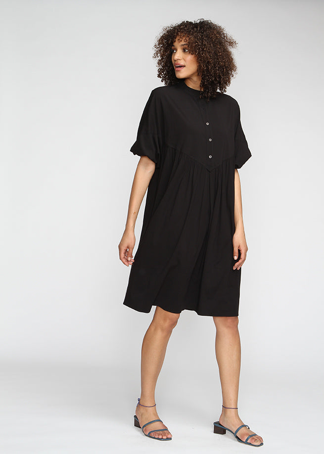Dream Dress - Black -  Final Sale - The Frock NYC