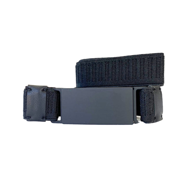 Seat Belt - Matte Black - The Frock NYC