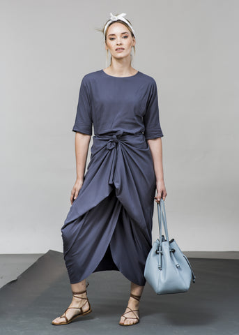 Year Round Maxi AKA YRM - Steel Blue