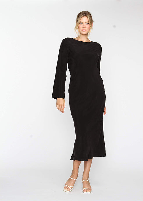 Signature Slip - Black - The Frock NYC
