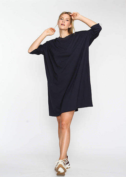 T-Shift - Black - Last Chance Final Sale - The Frock NYC