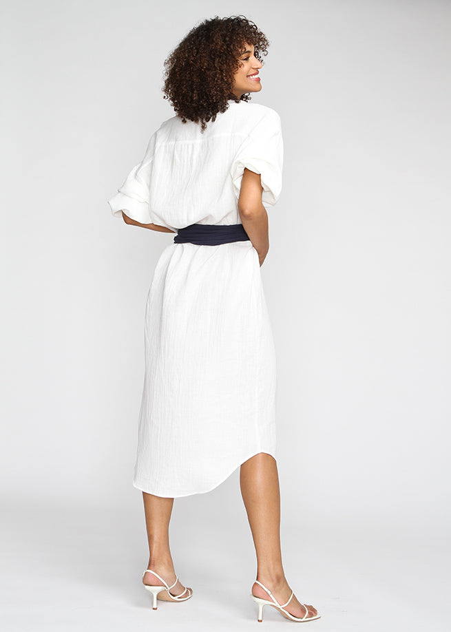 Marrakech - White - The Frock NYC