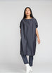 Shift Dress - Denim