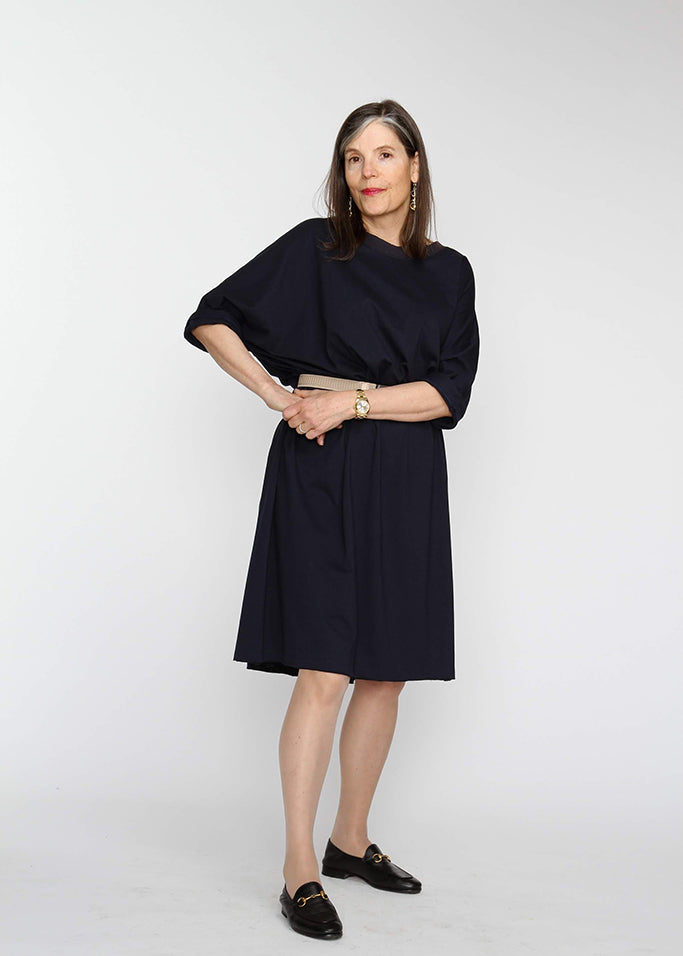 T-Shift - Black - The Frock NYC
