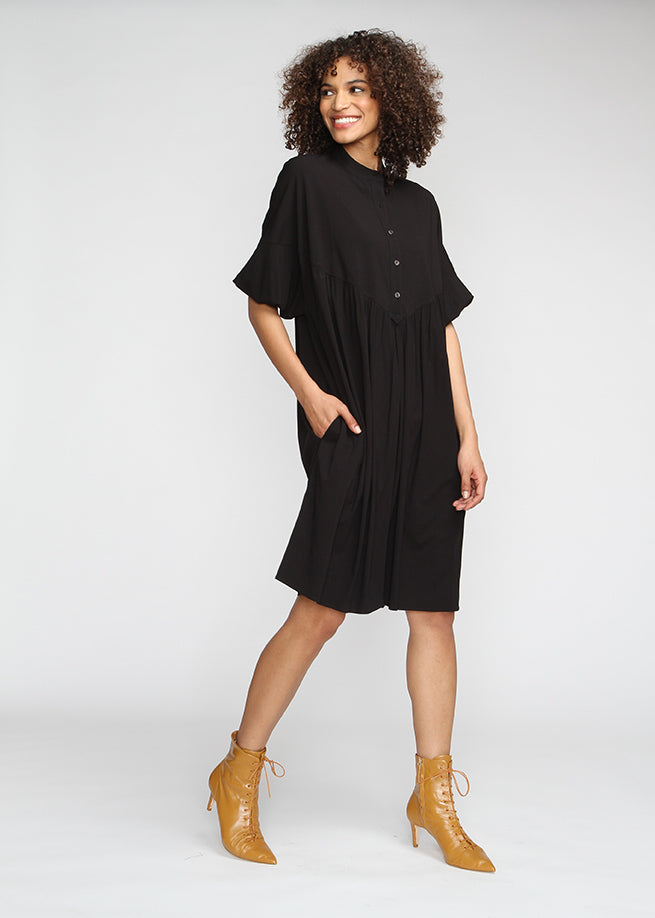 Dream Dress - Black - The Frock NYC