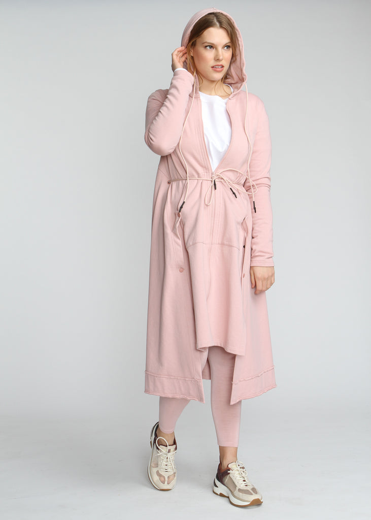 Infinity - Millennial Pink -  Final Sale - The Frock NYC