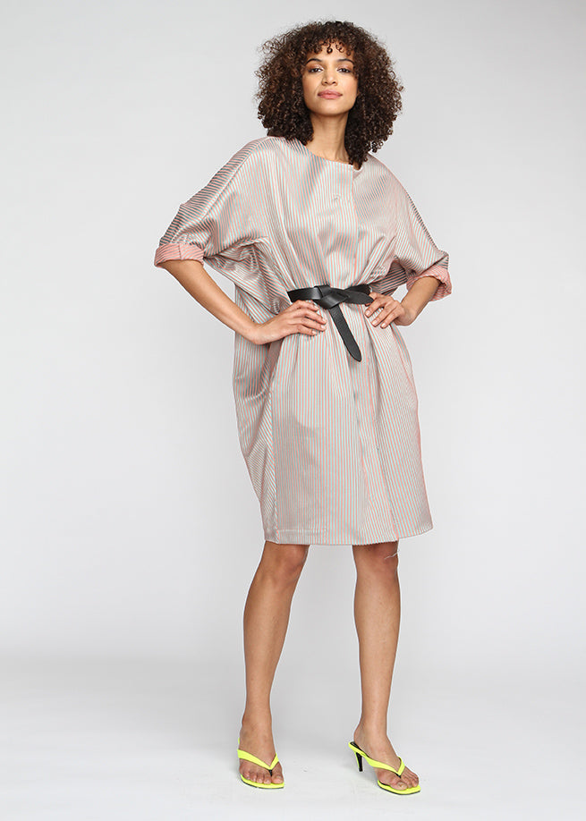 2 Way Dress - Jacquard - The Frock NYC