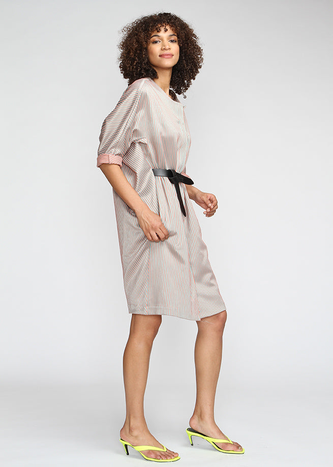 2 Way Dress - Jacquard - Last Chance Final Sale - The Frock NYC