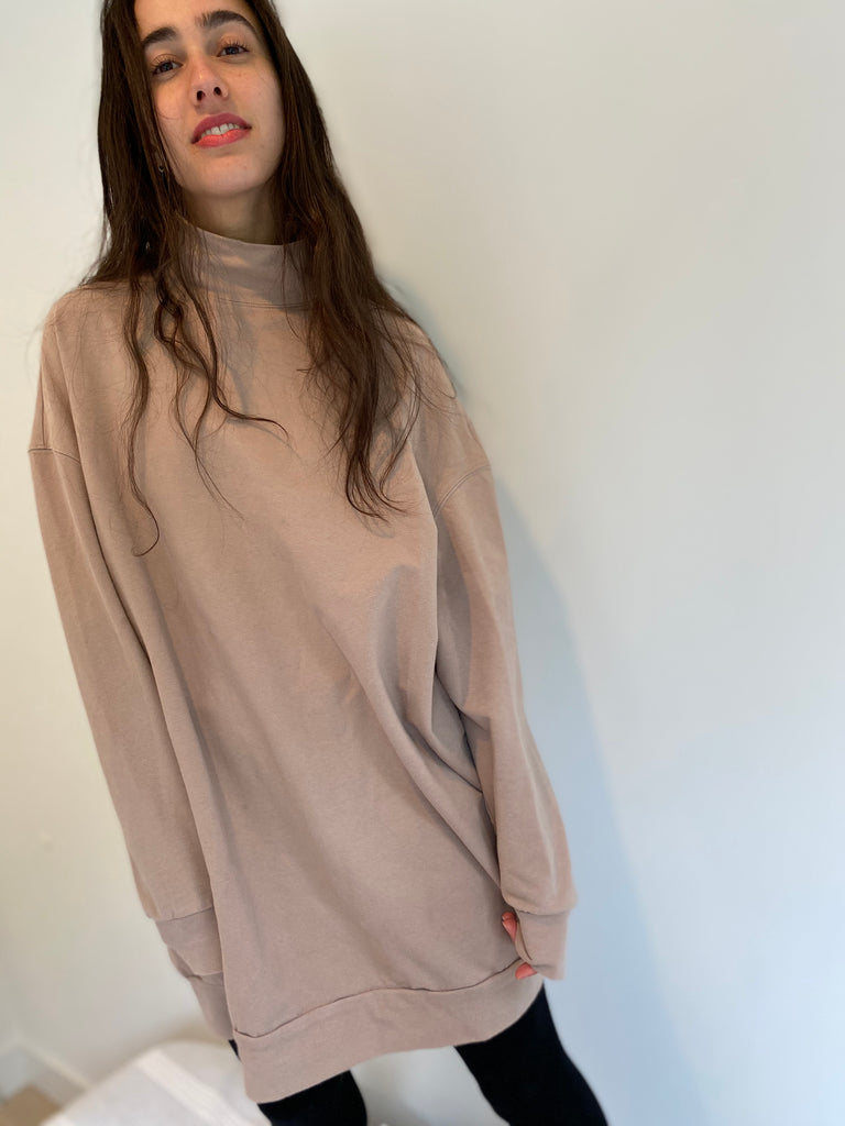 Cozy T - Dust - The Frock NYC