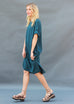 Chill Dress - Ocean Blue