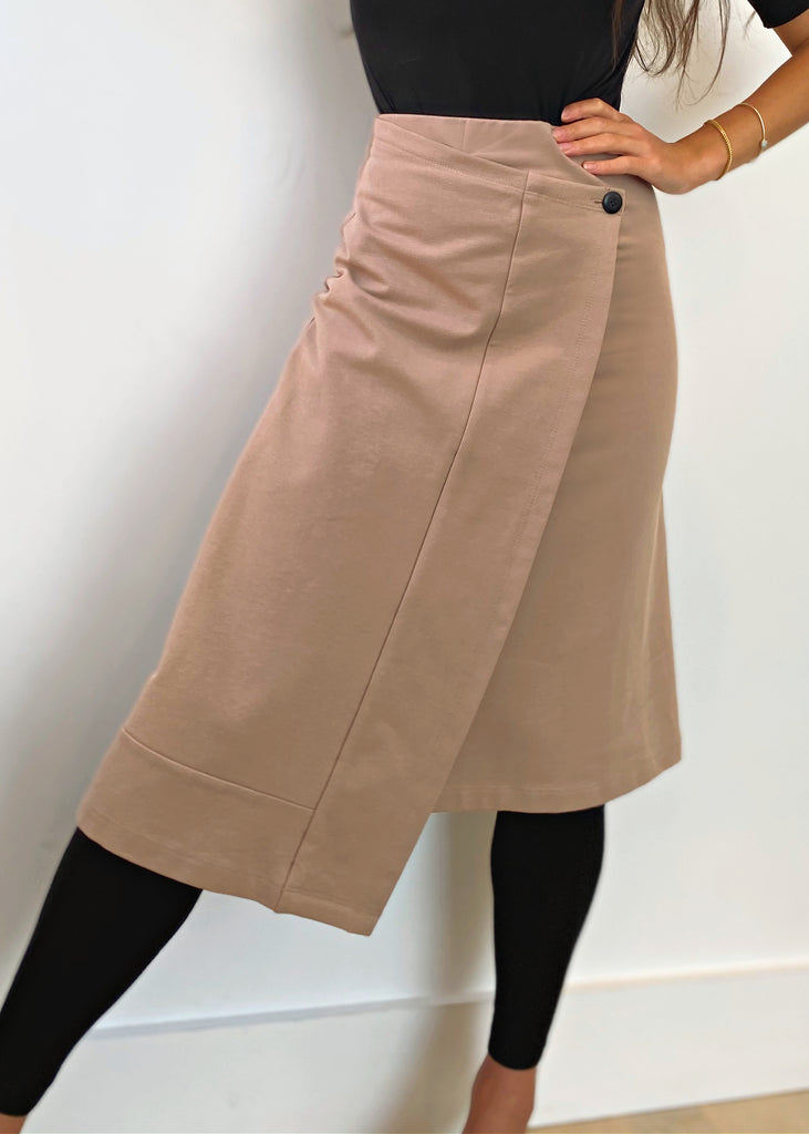 Sport Skirt - Dust - The Frock NYC