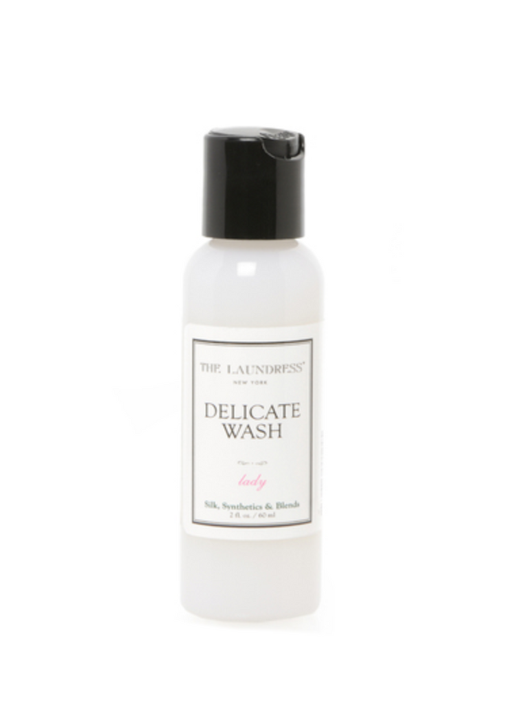 THE LAUNDRESS DELICATE WASH LADY 2 0Z - The Frock NYC