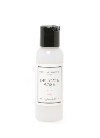 THE LAUNDRESS DELICATE WASH LADY 2 0Z