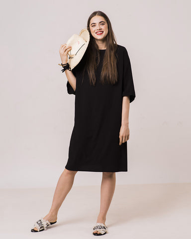 EZ Dress - Black