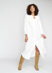 White Marrakech Maxi Cotton Dress