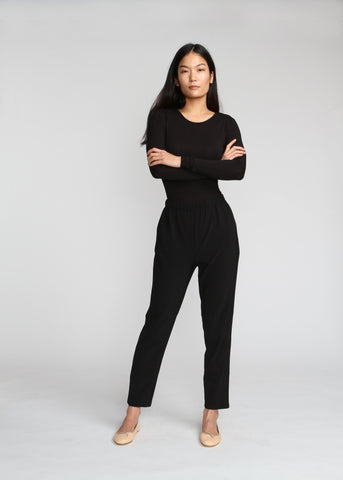 The Ez Pant - Black