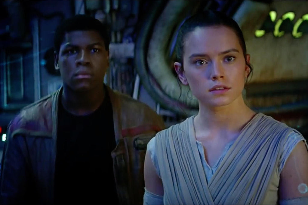 Star Wars: The Force Awakens Tops MTV Award Nominations, Star Wars Episode VIII Latest News & Updates: Rey – Luke Skywalker's Daughter?