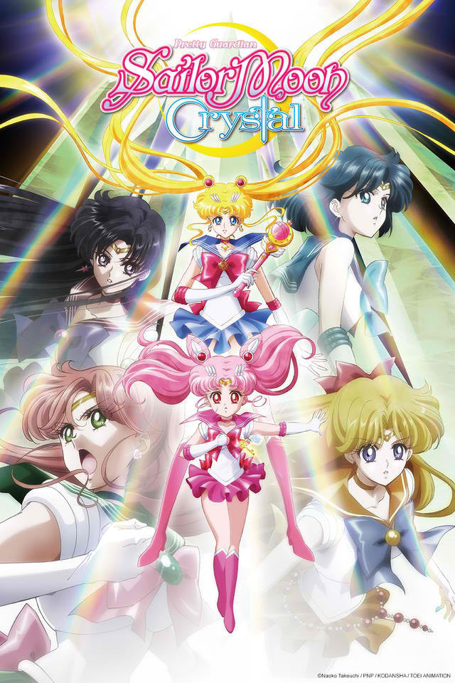 Sailor Moon Crystal Season 3 Update: Here's How To Watch The New Episodes Online Starting April 4