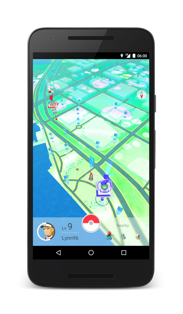 Pokemon GO Details Released: A First Look On What's In Store For You