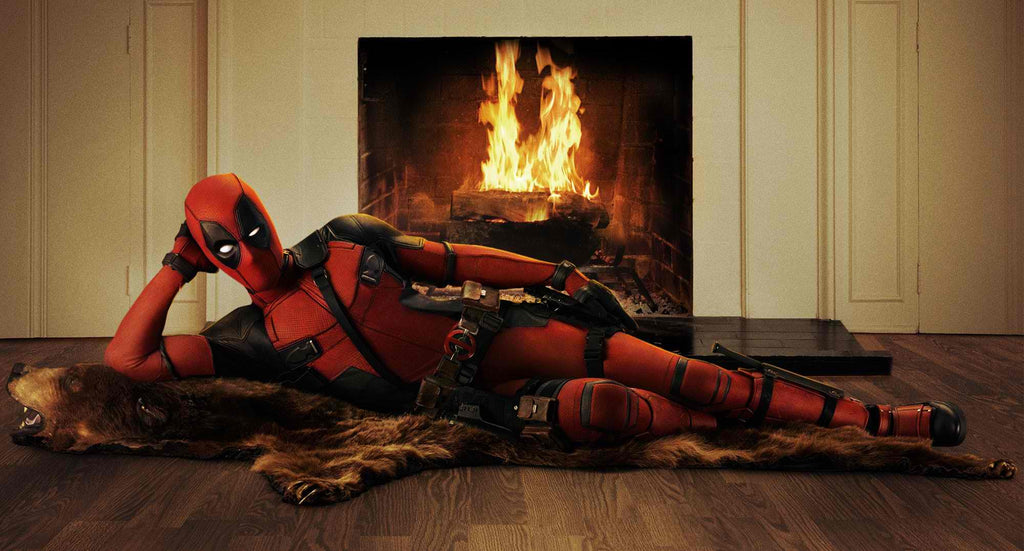 Trending News, Latest Update: Watch New Funny Deadpool Trailer Monthiversary