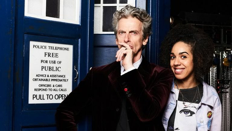 Doctor Who Latest Update: Pearl Mackie Revealed As Newest Companion