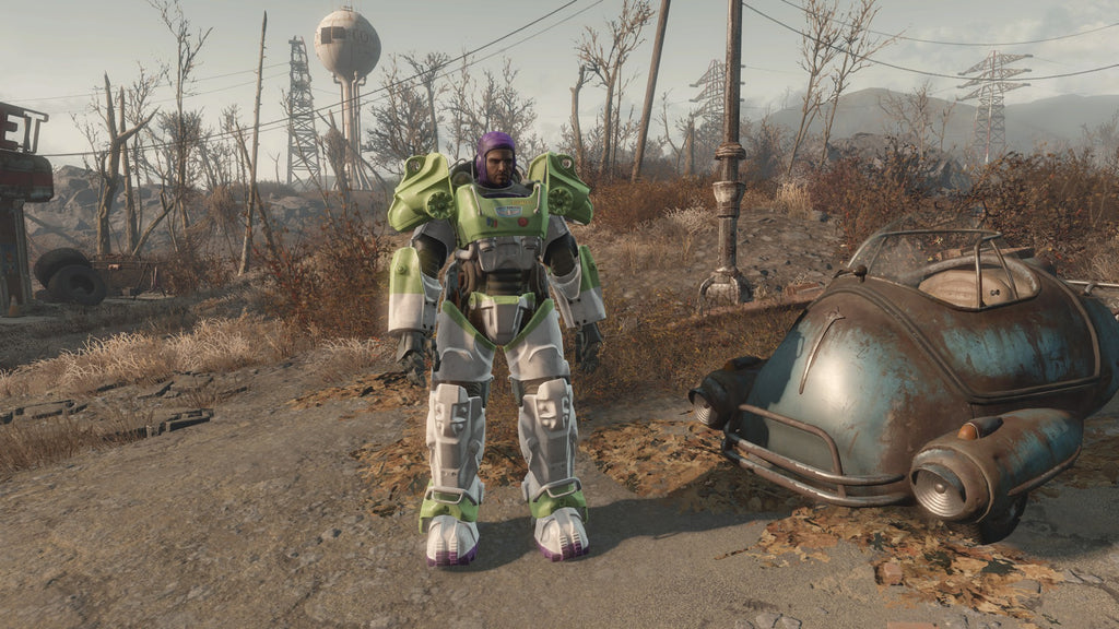 Fallout 4 DLC: Sign-Ups For Fallout 4 Mods Beta For Xbox One Now Open, Trophy List Leaked For Far Harbor