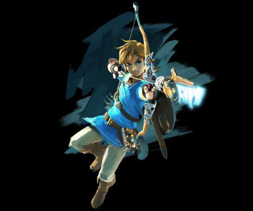 Play The Legend Of Zelda Wii U Early In New York