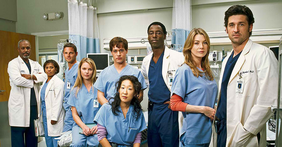 Grey's Anatomy Spoilers: Who Will Return To The Show?
