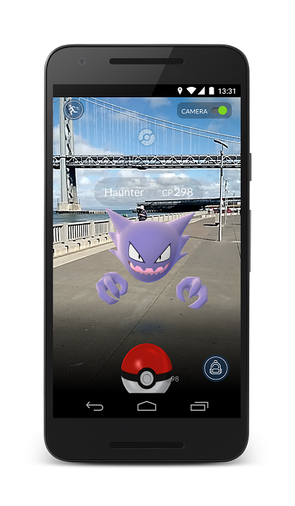 Pokemon GO Field Test Launches In The U.S.