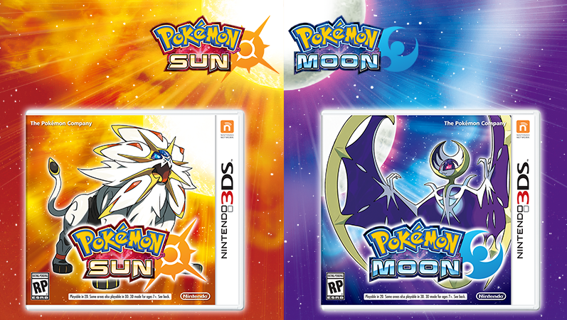 Pokemon Latest Updates: Are These The Final Evolution Types Of Pokemon Sun And Moon Starters?