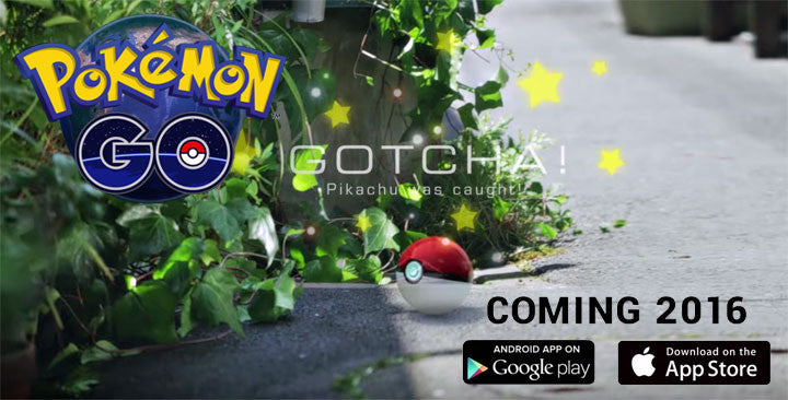 [UPDATED] Pokemon GO News: Ad, Release Date, Rumors and Updates – Pokemon GDC Presentation CANCELLED!