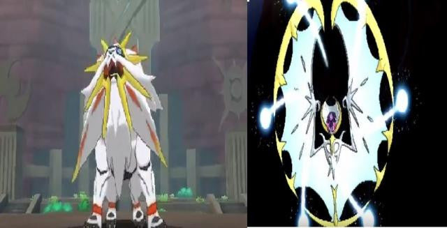 Wait! Did The New Pokemon Sun and Moon Trailer Just Showed A Surprise Pokemon?