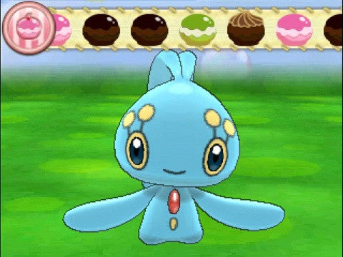 How To Get Manaphy This Month And Where To Catch New Information For Pokemon Sun And Moon